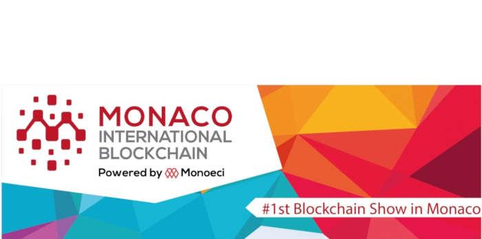 Salon de la blockchain à Monaco