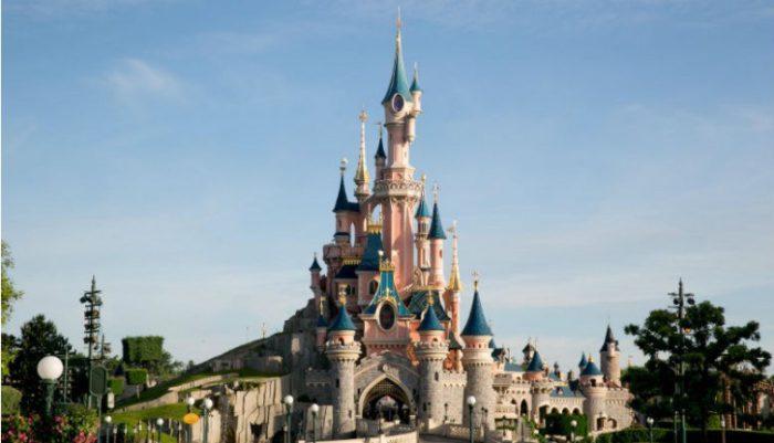 Code promo Disneyland Paris : remise et réduction jusqu'à 35%