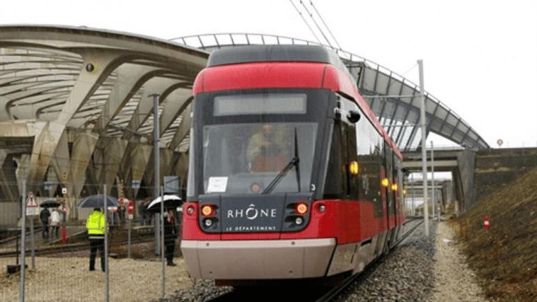 Code promo Rhône express : vos voyages à Lyon à bas prix