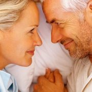 Age chez l'homme et érection : quid de la sexualité en vieillissant ?