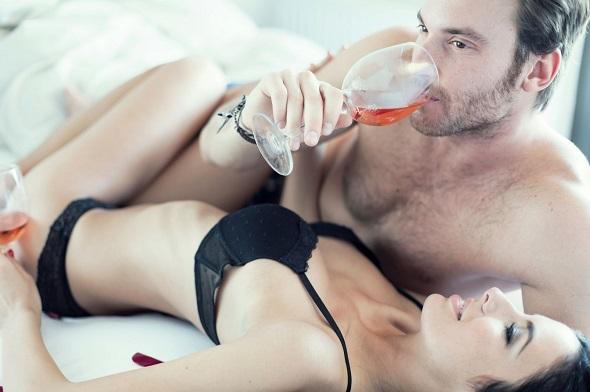 boire sexe résultats