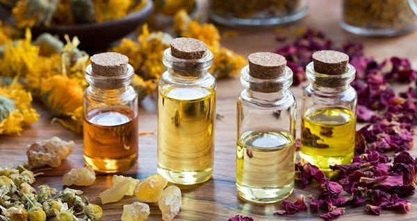 mieux bander avec des huiles naturelles