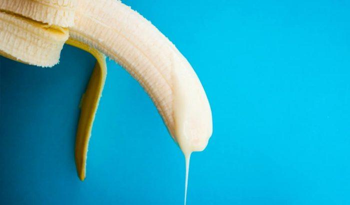 Quel est le goût du sperme ?
