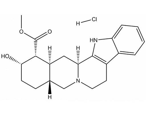 Yohimbine-hydrochloride