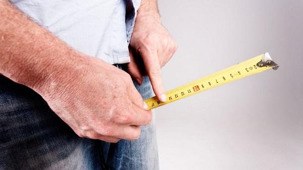 comment mesurer son pénis