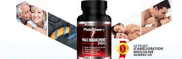 Male Power Plus avis